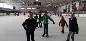 GBS-Regenboog-schaatsen