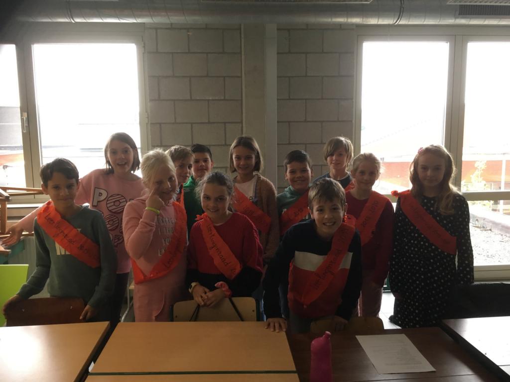GBS-regenboog-leerlingenraad